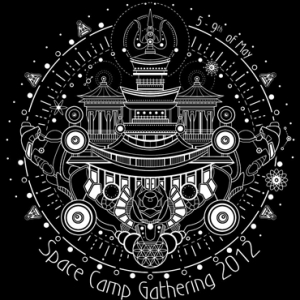 Space Camp Gathering 2012 announce